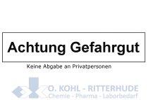 Nitrat-Küvettentest 09713/1