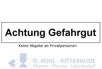 Nitrat-Küvettentest 09713/2