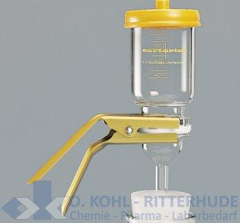 Aufsatz für Glasfiltrationsgerät