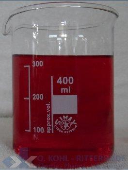 Becherglas, niedere Form, Boro 3.3