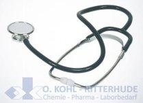 Stethoskop, Schwestern-, Doppelkopf