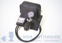 Blutdruckmessgerät, Aneroid-, 2-Schlauch-